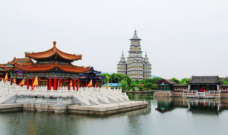 Chinese Culture Park