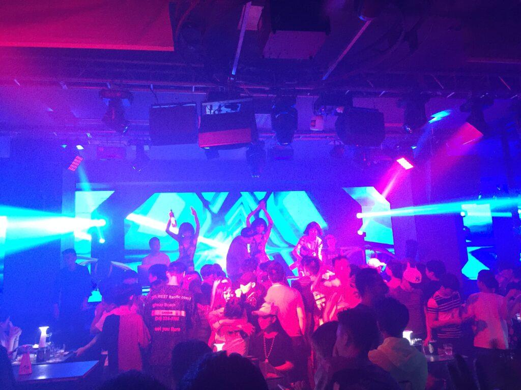 Night club & KTV