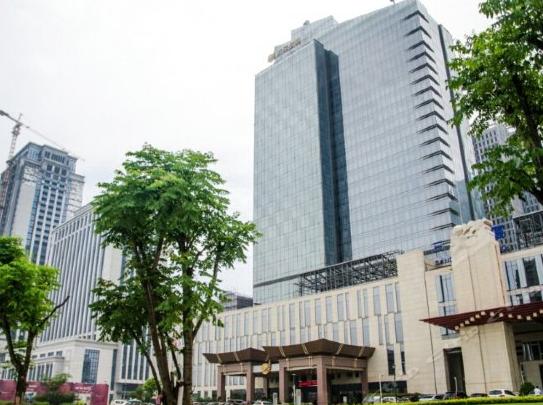 Sanding New Century Grand Hotel