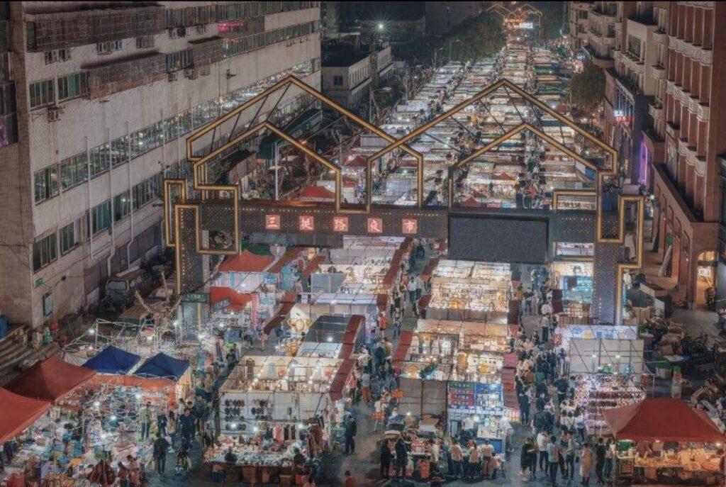 Santing Night Market-1