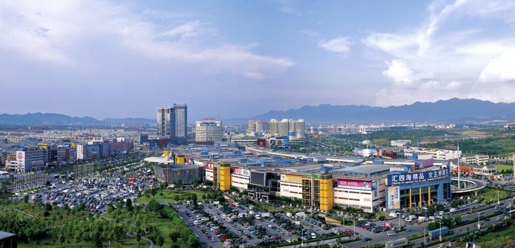 Yiwu International Trade Mart