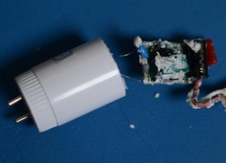 Supplier A-End Plug Component