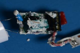 Supplier A-Power Supplier Chip
