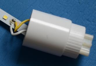 Supplier C-End Plug Component