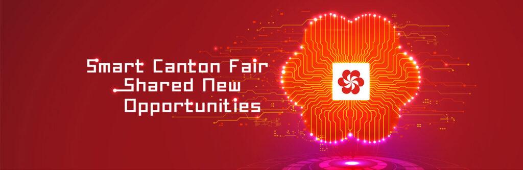 Smart Canton Fair