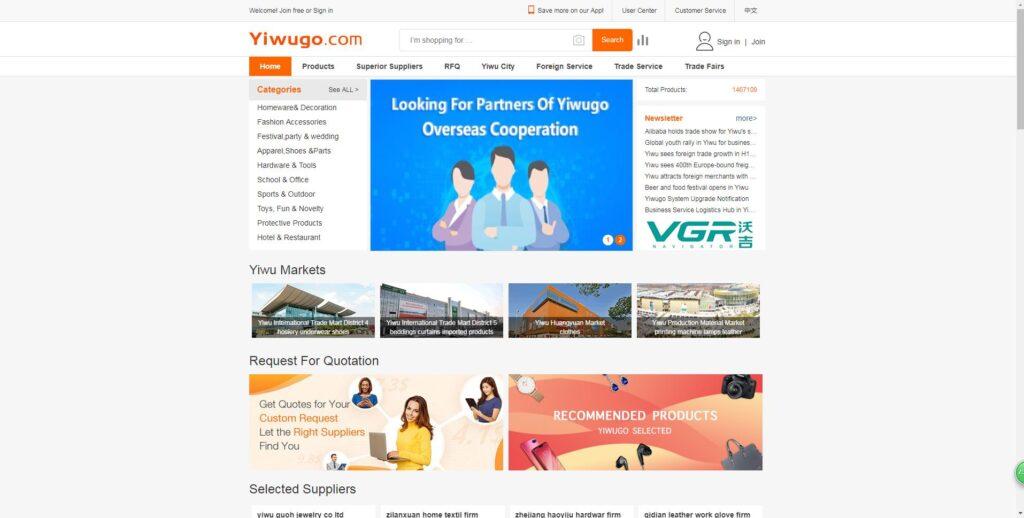 Yiwugo.com