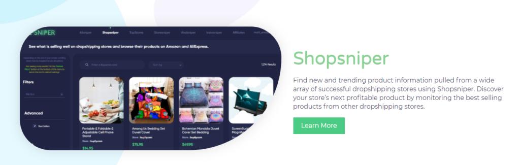 Shopsniper