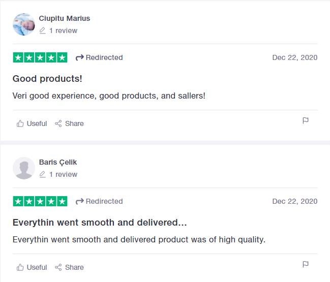 Alibaba Review-3