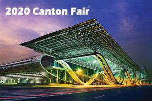 2020 Canton Fair
