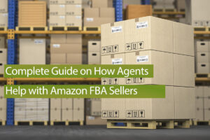 Amazon FBA sellers