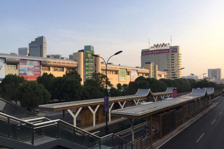 National Day in Yiwu