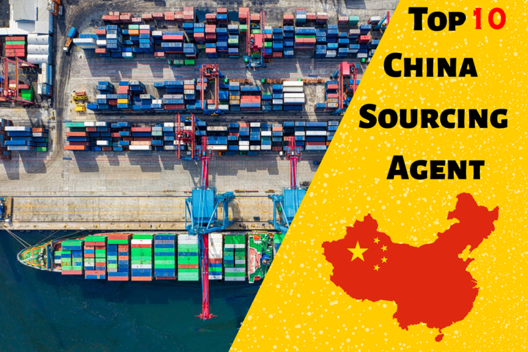 China Sourcing Agents
