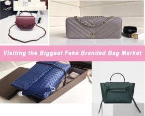 Fake-Branded-Bag-Market