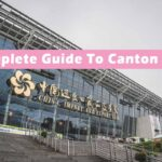 Complete Guide to Canton Fair