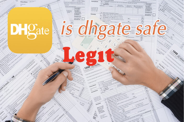 Is DHgate Legit?