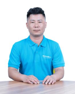 Fei Shi