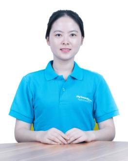 Jade Zhou