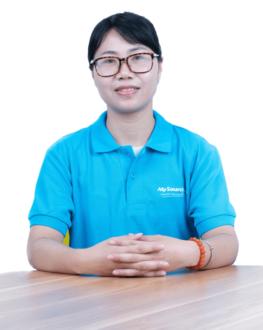 Jane Zhou