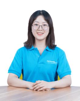Jiayun Yang