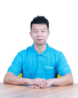 Mark Yang