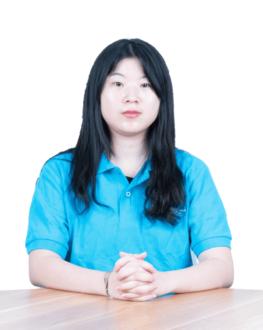 Paulina Wang