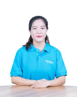Wanda Wang