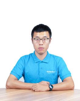 Johns Huang