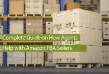 Amazon FBA sellers