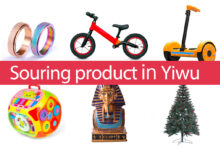How to Source Products in Yiwu Market, Yiwu China